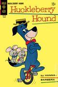 Huckleberry Hound (1960-1970 Dell/Gold Key) 36