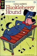 Huckleberry Hound (1960-1970 Dell/Gold Key) 39