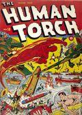 Human Torch Comics (1940) 10
