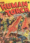 Human Torch Comics (1940) 13