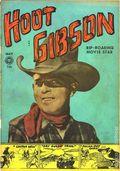 Hoot Gibson Western (1950) 5