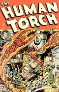 Human Torch Comics (1940) 19