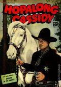 Hopalong Cassidy (1943 Fawcett/DC) 5
