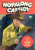 Hopalong Cassidy (1943 Fawcett/DC) 8