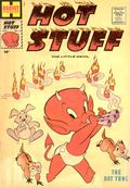 Hot Stuff (1957 Harvey) 6