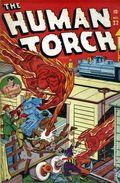 Human Torch Comics (1940) 22