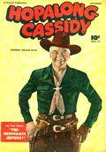 Hopalong Cassidy (1943 Fawcett/DC) 11