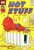 Hot Stuff (1957 Harvey) 9