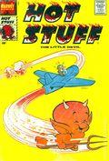 Hot Stuff (1957 Harvey) 14