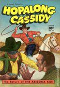 Hopalong Cassidy (1943 Fawcett/DC) 22