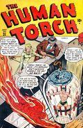 Human Torch Comics (1940) 31