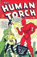 Human Torch Comics (1940) 34