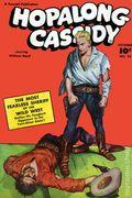 Hopalong Cassidy (1943 Fawcett/DC) 24