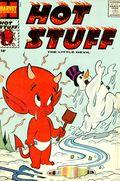 Hot Stuff (1957 Harvey) 19