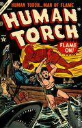 Human Torch Comics (1940) 37