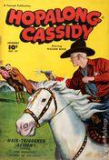 Hopalong Cassidy (1943 Fawcett/DC) 27