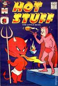 Hot Stuff (1957 Harvey) 22