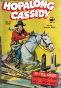 Hopalong Cassidy (1943 Fawcett/DC) 31