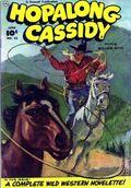 Hopalong Cassidy (1943 Fawcett/DC) 32