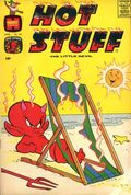 Hot Stuff (1957 Harvey) 34