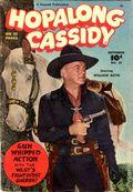 Hopalong Cassidy (1943 Fawcett/DC) 35