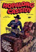 Hopalong Cassidy (1943 Fawcett/DC) 39