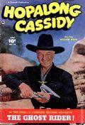 Hopalong Cassidy (1943 Fawcett/DC) 44