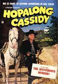 Hopalong Cassidy (1943 Fawcett/DC) 51