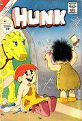 Hunk (1961) 5