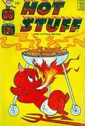 Hot Stuff (1957 Harvey) 57
