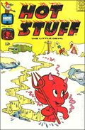 Hot Stuff (1957 Harvey) 77