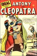 Ideal (1948 2nd Series) (...A Classical Comic) 1