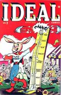 Ideal Comics (1944 1st Series) 2