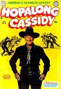 Hopalong Cassidy (1943 Fawcett/DC) 88