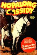 Hopalong Cassidy (1943 Fawcett/DC) 91