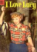 I Love Lucy (1954 Dell) 7