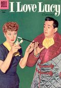 I Love Lucy (1954-1962 Dell) 11