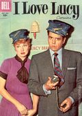 I Love Lucy (1954 Dell) 13