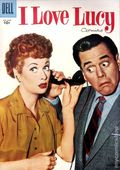I Love Lucy (1954 Dell) 14