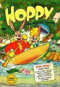 Hoppy the Marvel Bunny (1945) 4