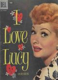 I Love Lucy (1954 Dell) 18