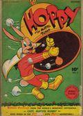 Hoppy the Marvel Bunny (1945) 7