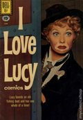 I Love Lucy (1954 Dell) 31
