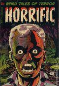 Horrific (1952) 5