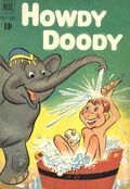 Howdy Doody (1950-1956 Dell) 9