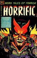 Horrific (1952) 11