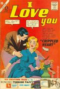 I Love You (1955-80 Charlton) 48