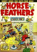 Horse Feathers Comics (1945) 3