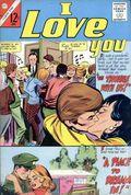 I Love You (1955-80 Charlton) 62