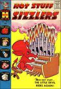 Hot Stuff Sizzlers (1960) 1